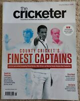 THE CRICKETER - MAY 2017 (VOLUME 14, ISSUE 8)