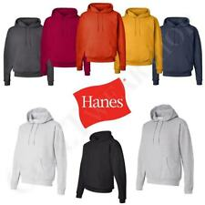 Hanes Comfortblend Ecosmart Men Pullover Hooded Sweatshirts/ Hoodies
