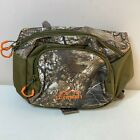 Terrain Olive Green Camouflage Holster Tactical Hunting Pistol Waist Bag