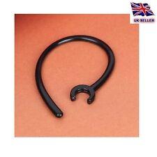 1 x Clamp Earhook Ear Hook Loop Clip For Universal Bluetooth Headset 6mm Hook