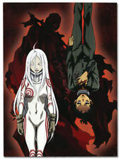 Deadman Wonderland Deadman Wonderland Glue Bound Notebook