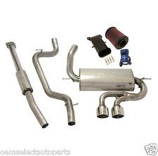 OEM NEW 2013-2015 Ford Focus ST FR1 Power Package MFR1FST Borla Exhaust, Tune
