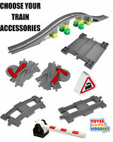 NEW LEGO Duplo Train Accessory Parts - Choose pieces/quantity bridge track rails