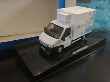 1/43 NOREV Citroen Jumper frigo fridge nevera - van camion truck RARE PROMO BOX