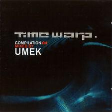 Umek – Time Warp Compilation 04