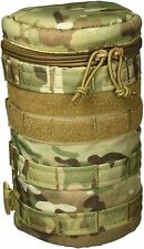Hazard 4 Jelly Roll Padded Molle Lens Bottle Case Army Combat Tactical Multicam