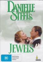 JEWELS - DANIELLE STEEL - CLASSIC NEW & SEALED DVD - FREE LOCAL POST