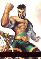 HERCULES / Marvel Greatest Heroes (2012) BASE Trading Card #37