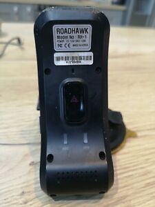 RoadHawk Dashcam