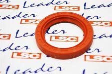 SAAB 9-3 / 9-5 / 90 / 99 / 900 & 9000 Crankshaft Oil Seal 55557231 Elring New