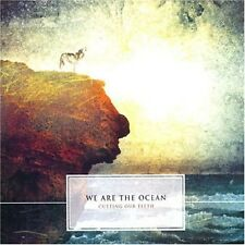 We Are the Ocean - Cutting Our Teeth [New CD] UK - Import