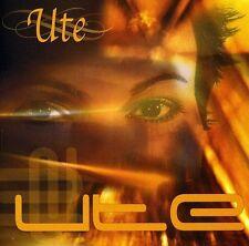 Ute - Ute [New CD]