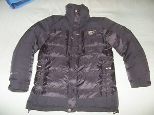 Mountain Hardwear Baffled Sub Zero Chillwave Parka Jacket Coat NO Hood Men Small