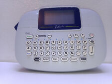Brother P Touch Pt M95 Label Maker