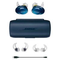 Bose SoundSport FREE Wireless In-Ear True Headphones -  Blue