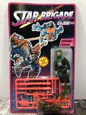 GI Joe Star Brigade - Payload Astro-Pilot #8 New on Card - Hasbro 1993