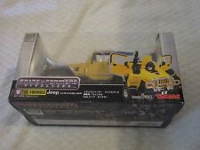 Takara Transformers Swindle Binaltech BT09 Jeep Wrangler Takara 1:24 Alternators