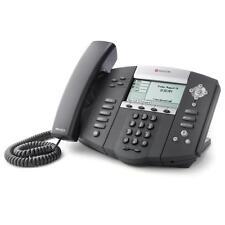 NEW Polycom 2200-12550-025 SoundPoint IP 550 4-Line SIP Phone