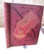 MOUNTED PICTURE TOY BOOK,ca1871,No Author Noted,Illustrated