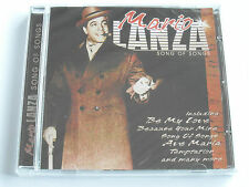 Mario Lanza - Song Of Songs (CD Album) Sealed Very Good
