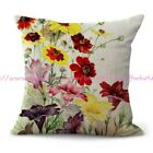 furniture cushion covers 1908 vintage annual flower seed catalog cushion cover