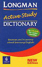 Good, Longman Active Study Dictionary of English, LONGMAN, Book
