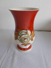Thüringer-Porzellan-Vasen der 50er & 60er Jahre