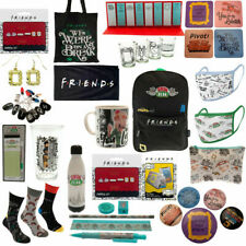 More details for friends multi listing official merchandise ideal gift birthday special occasions