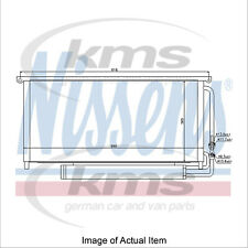 New Genuine NISSENS Air Conditioning Condenser 94840 Top Quality