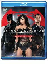 Batman v Superman: Dawn of Justice (Blu-ray Disc, 2018) never opened