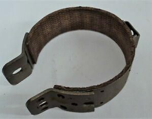 Plymouth Dodge Emergency Brake band  3 speed Standard cars built 1941-1954