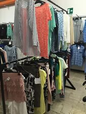 lotto stock 20 pezzi abbigliamento assortiti misti nuovo donna estivo offerta