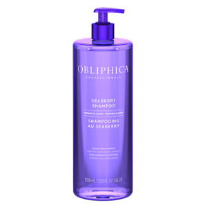 Obliphica Seaberry Shampoo Medium to Coarse 33 oz.
