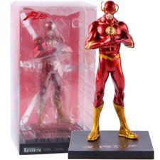 DC Comics The Flash Artfx Statue PVC Action Figure Collectible Model Toy