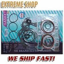 Yamaha Complete Engine Gasket Kit Set XV 535 Virago (1987-1997) NEW