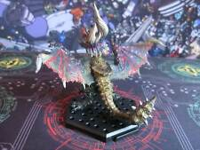 Masacre de figura de Diablo (carga) Monster Hunter demon constructor además de volumen 8