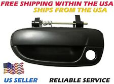 Qsc Outside Exterior Door Handle Front Left for Hyundai Accent 00-06