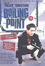 Boiling Point (DVD, 2002)
