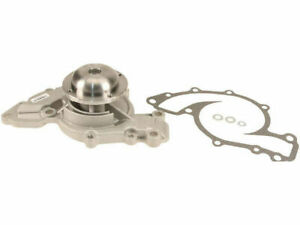 AC Delco Water Pump fits Oldsmobile Silhouette 1992-1995 3.8L V6 34FHPT