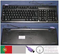 Clavier Qwerty Portugais PACKARD BELL 5107AV 6983530110 port PS/2