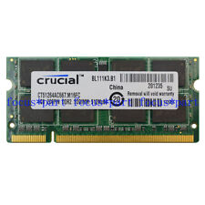 4GB PC2-5300 DDR2-667mhz  DDR2 667MHZ 200pin Sodimm Laptop Memory Ram notebook