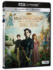 Miss Peregrine - La casa dei ragazzi speciali (4K Ultra HD + Blu-Ray Disc)