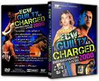ECW Wrestling: Guilty As Charged 2000 DVD, Mike Awesome Raven Tommy Dreamer WWE