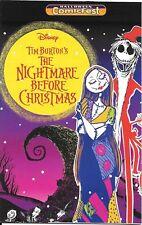 Nightmare Before Christmas Halloween ComicFest #1 2016 TokyoPop