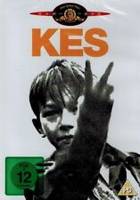 DVD NEU/OVP - Kes (Ken Loach) - David Bradley, Colin Welland & Lynne Perrie