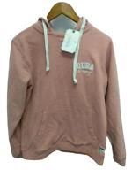 Brand New Quba & Co Pink Hoody. UK Size 12