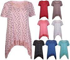 Camisas y tops de mujer de encaje