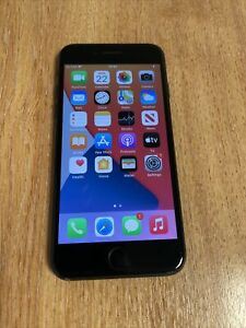 Apple iPhone 7 - 256GB - Black (Vodafone) A1778 (GSM)