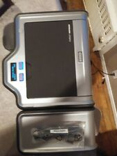Fargo Hid Hdp5000 Color Id Printer Magnetic Financial