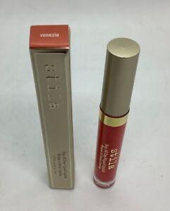 Stila Stay All Day Liquid Lipstick - Venezia - 0.10oz 3ml-  New in Box
